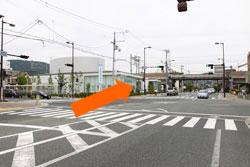 経路写真b-2